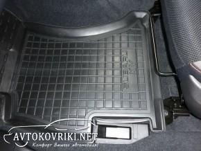 Коврики автомобильные в салон Субару XV 2012- Автогум полиуретан