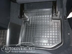 Автомобильные коврики в салон для Subaru XV, модельный год выпус