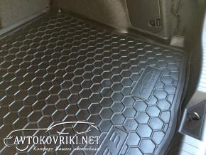 Коврик в багажник Мазда 3 Седан Mazda 3 Sedan купить автогум Avt