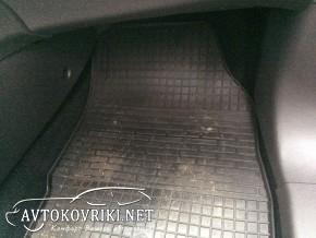 Купить резиновые коврики в салон Форд Фиеста Ford Fiesta Стингре