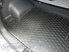 Коврик в багажник для Hyundai Tucson 2016-