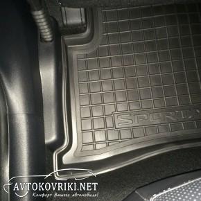 Коврики в салон Avto-Gumm для Kia Spotrage 4 модельные