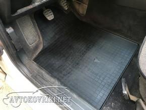 Stingray Коврики в салон резиновые Volkswagen Passat B3/B4