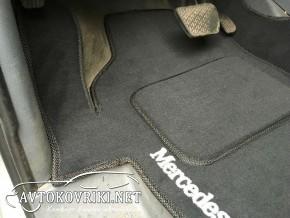 Фото Avtokovriki Коврики в салон текстильные для Mercedes-Benz V