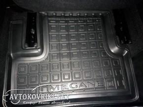 Regbnm коврики салон автомобиля автоковрики Рено Меган 4 AVTO-Gu