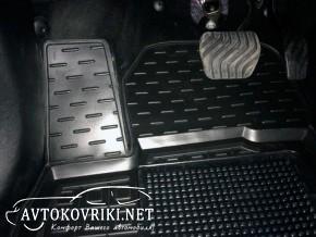 коврики салон автомобиля автоковрики Рено Каджар AVTO-Gumm Автог