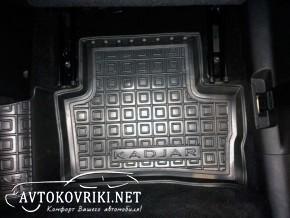 Фото коврики салон автомобиля автоковрики Рено Каджар AVTO-Gumm