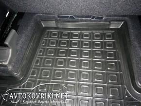 Автомобильные ковры в салон для Хюндай Крета 2016-