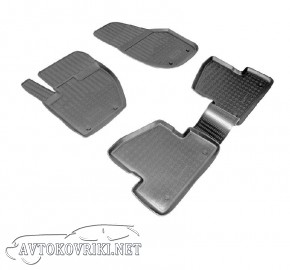 Купить Коврики в салон для Volvo V40 Cross Country 2012-