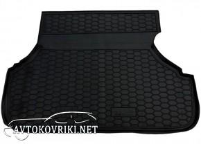 Коврик в багажник Ауди 100 Седан Audi A6 (C4) Sedan купить автог