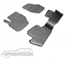 Купить Коврики в салон для Volvo V60 2010-