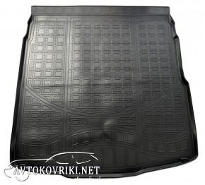 Коврик в багажник для Volkswagen Passat B8 Sedan 2015- полиурета