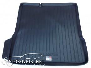 Купить резиновый коврик в багажник Шевроле Авео Седан 2012- L.Lo