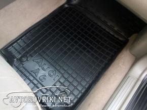 Резиновые Коврики автомобильные в салон Ауди 100/А6 (С4) 1991- А