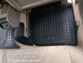 Коврики в салон автомобиля Ауди 100/А6 (С4) 1991-1997 Автогум по