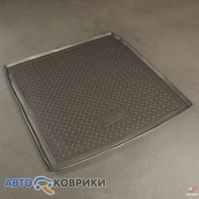 Коврик в багажник для Volkswagen Passat CC 2012- полиуретановый