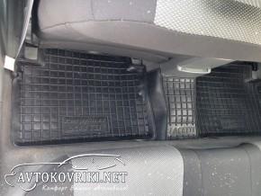 Коврики в салон для Chevrolet Lacetti 2004- AVTO-Gumm