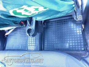 Коврики в салон Avto-Gumm для Chevrolet Aveo 2003- модельные