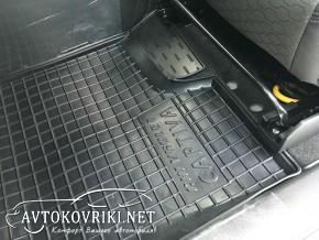 Купить Коврики в салон для Chevrolet Captiva 2012-