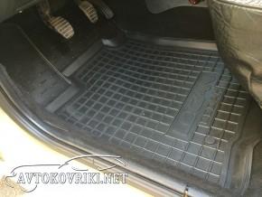 Коврики в салон для Renault Logan Sedan 2004-2013 AVTO-Gumm