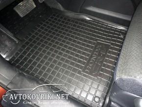 Коврики автомобильные в салон Хонда CR-V 2013- Автогум полиурета