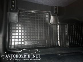 Коврики в салон автомобиля Хонда CR-V 2013- Автогум полиуретанов