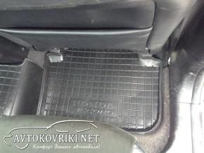 Коврики в салон для Honda Accord 2003-2007 AVTO-Gumm