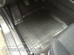 AVTO-Gumm Коврики в салон для Hyundai Elantra HD 2007-2011
