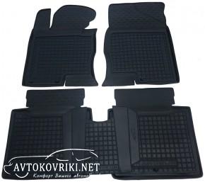 AVTO-Gumm Коврики в салон для Hyundai Grandeur 2012-