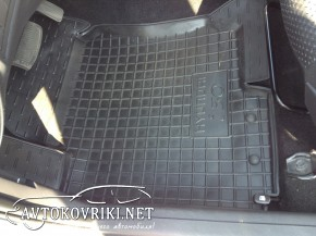 Коврики автомобильные Hyundai I-30 2007-2012 AVTO-Gumm