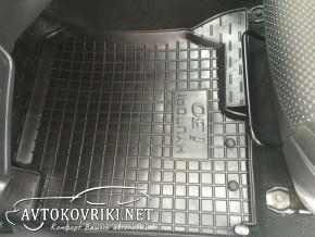 Коврики автомобильные в салон Хюндай i30 2007- Автогум полиурета
