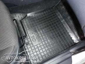 Коврики в салон автомобиля Хюндай I-30 2007-2012 Автогум полиуре