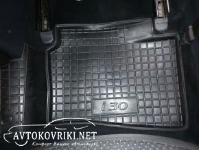 Автомобильные коврики в салон для Hyundai I-30, модельный год вы
