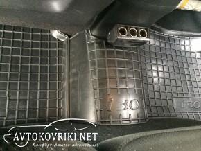 Автомобильные ковры в салон для Хюндай I30 2007-2012 Автогум