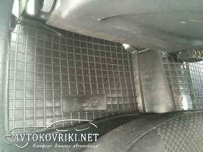 AVTO-Gumm Коврики в салон для Hyundai i30 2007-2012