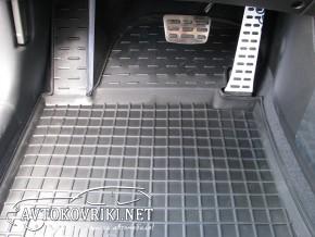 Коврики в салон для Hyundai I-30 2012- AVTO-Gumm