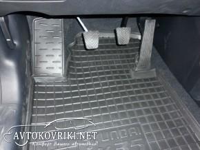 Коврики в салон для Hyundai ix35 2010-