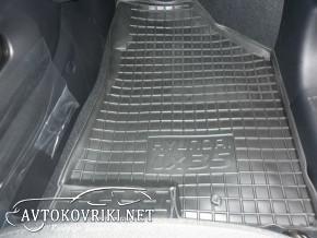 Коврики автомобильные в салон Хюндай IХ-35 2010- Автогум полиуре
