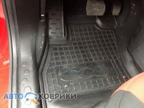 Коврики в салон для FIAT 500L 2012- AVTO-Gumm
