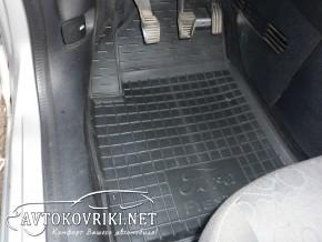 AVTO-Gumm Коврики в салон для Ford Fiesta 2002-2008