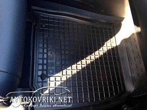 Коврики в салон для Lexus RX 2009- AVTO-Gumm