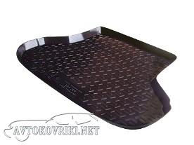Купить резиновый коврик в багажник Лада Приора 2170 Седан L.Lock