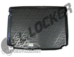 Купить резиновый коврик в багажник Ауди А3 (8V) Спортбэк 2012- L
