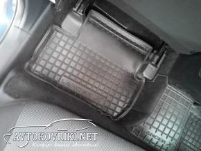 AVTO-Gumm Коврики в салон для Mitsubishi Lancer X 2007-