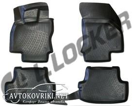 3D Коврики в салон для Audi A3 (8V) Sportback 2012- L.Locker