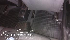 Коврики в салон для OPEL Astra Classic (G) 1998-2009 AVTO-Gumm