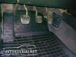 Коврики в салон для Opel Omega (B) 1994-2003