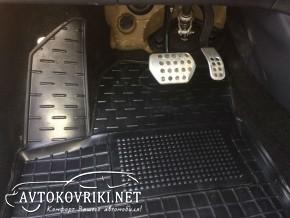 коврики салон автомобиля автоковрики Пежо 308 AVTO-Gumm Автогум