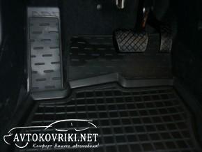 AVTO-Gumm Коврики в салон для Skoda Octavia A7 2013-