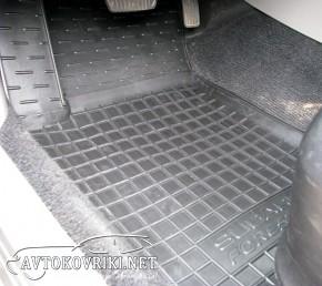 Коврики в салон для Subaru Forester II 2002-2008 AVTO-Gumm